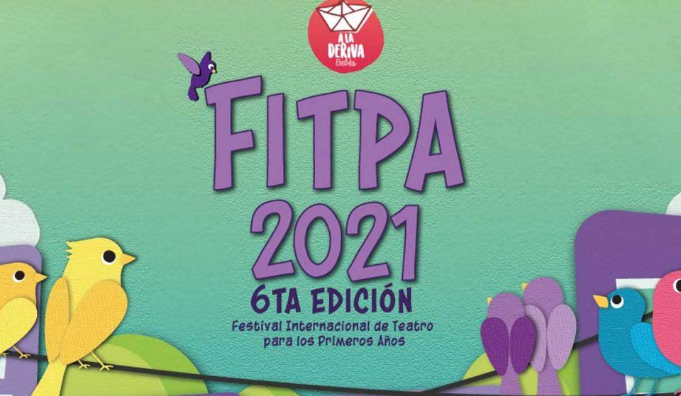 FITPA 2021: La 6ª edición ya tiene fecha